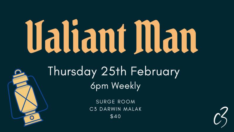 Valiant Man (1)